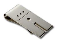 Titanium Clip ATDC3 Wide