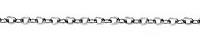 Titanium Necklace Delicata