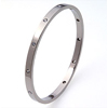 Titanium Bangle - Oriel Bangle