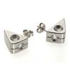 Titanium Earrings Pythogara