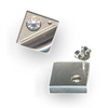 Titanium Earrings Setslide