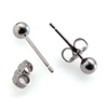 Titanium Earrings Spherestuds