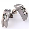 Titanium Earrings Trapezza