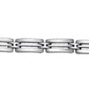 Stainless Steel Unifia Bracelet