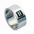Stainless Steel Ring 10