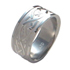 Stainless Steel Ring 16