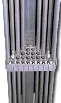 Zirconium Rods